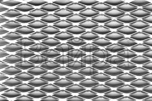 Механическая защита «Защитная сетка радиатора